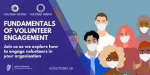 Graphic advertising volunteer management training